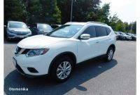 Nissan Dealerships In Maryland 2016 Nissan Rogue Used Suv In Bowie Maryland